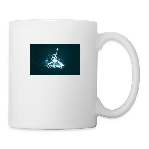 new jordantubeplayzlogo - Coffee/Tea Mug