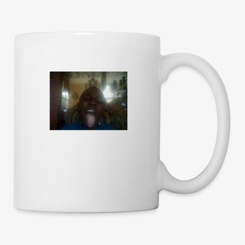 RASHAWN LOCAL STORE - Coffee/Tea Mug