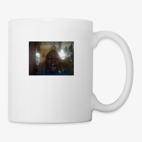 RASHAWN LOCAL STORE - Coffee/Tea Mug