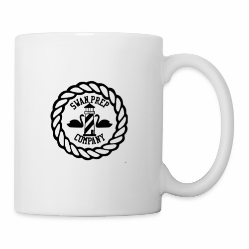 Swan Prep Badge Classic Design - Coffee/Tea Mug