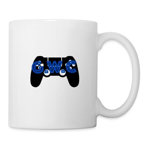 GamingWithCade Profile Picture - Coffee/Tea Mug