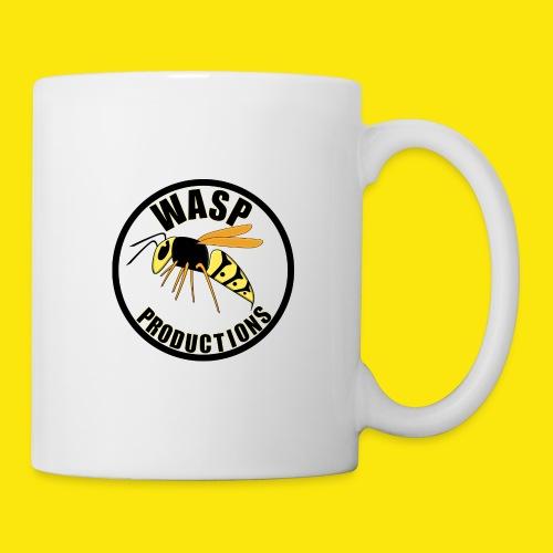 Wasp-NB - Coffee/Tea Mug