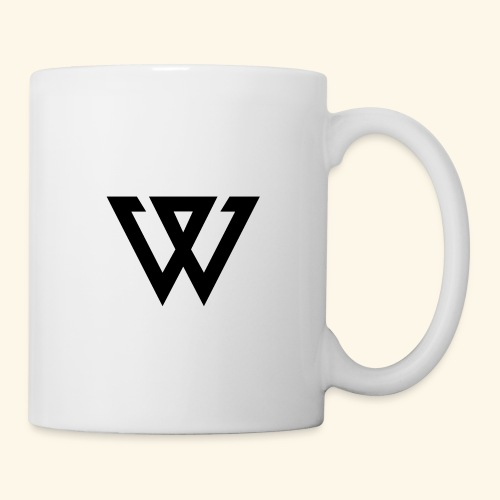 WINNER LOGO - Coffee/Tea Mug
