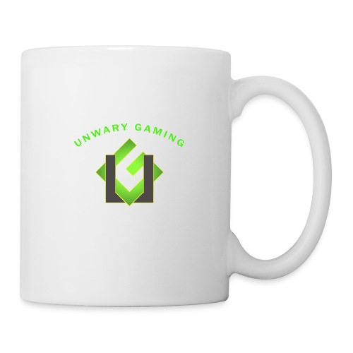 Unwary Gaming Logo - Coffee/Tea Mug