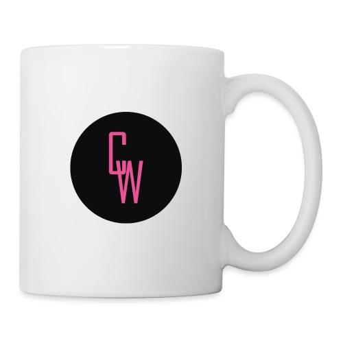CraftyWalrus Logo - Coffee/Tea Mug