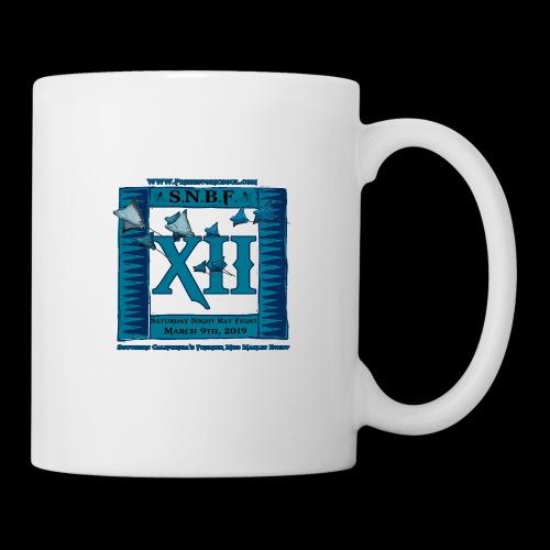 SNBF XII - Coffee/Tea Mug