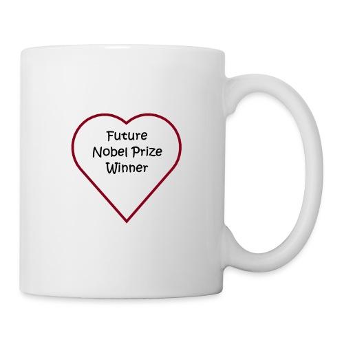 Nobel Prize Winner - Coffee/Tea Mug