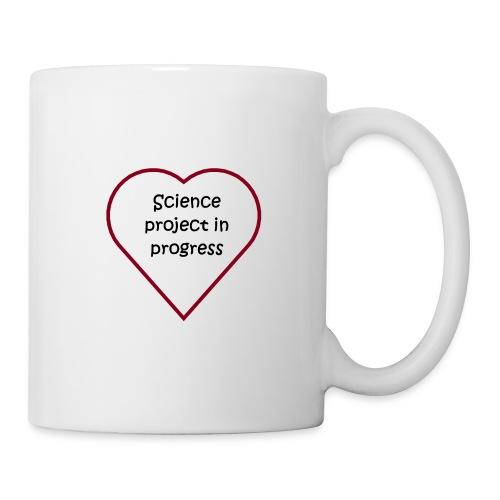 Science Project - Coffee/Tea Mug