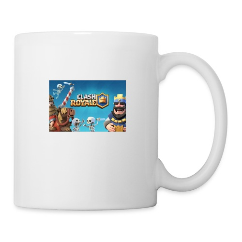 clash-royale - Coffee/Tea Mug
