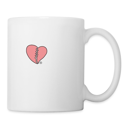 Heartbreak - Coffee/Tea Mug