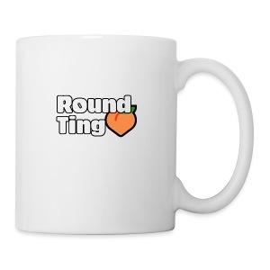 RoundTing - Coffee/Tea Mug