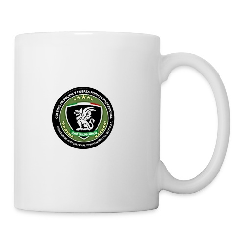 Its for a fundraiser - Coffee/Tea Mug