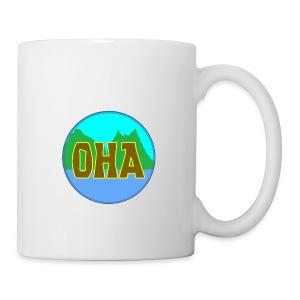 OHA - Coffee/Tea Mug