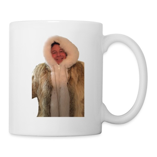Fur Season - Coffee/Tea Mug