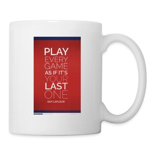 guylafleur - Coffee/Tea Mug