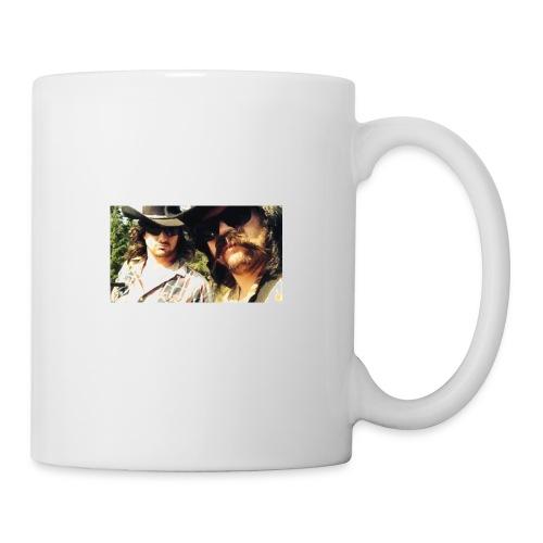Jaw Thrust Cover Art - Coffee/Tea Mug