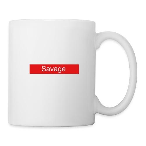 Savage merch - Coffee/Tea Mug