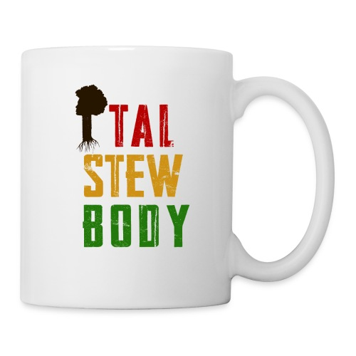Ital Stew Body (FEMALE) - Coffee/Tea Mug