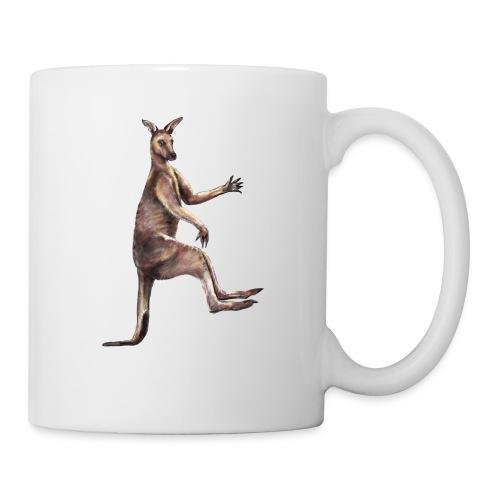 Kangaroo - Coffee/Tea Mug