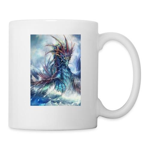 Dragon - Coffee/Tea Mug
