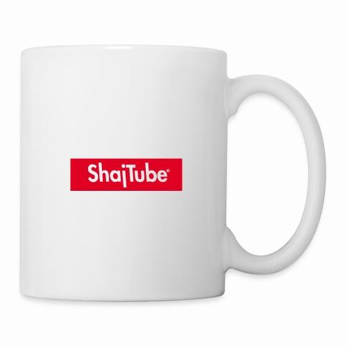 shajtube logo - Coffee/Tea Mug