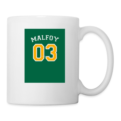 Malfoy 03 - Coffee/Tea Mug