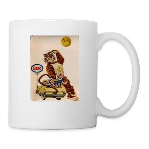 48d538beb72153486dfd2e84c5050151 stuffed tiger ol - Coffee/Tea Mug