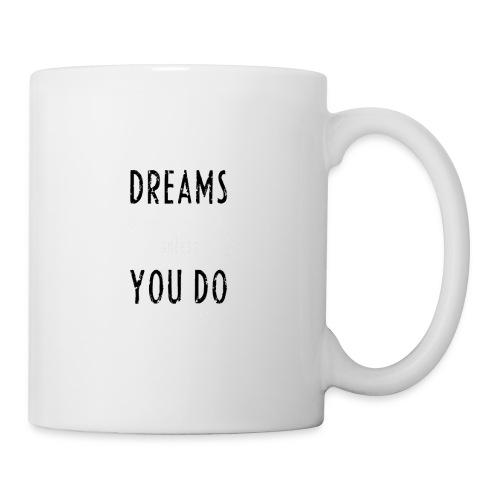 DREAMS Background - Coffee/Tea Mug