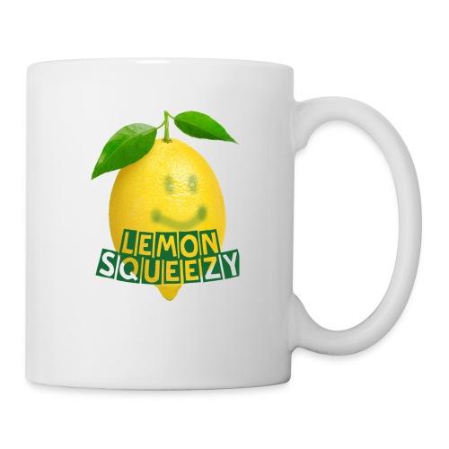 LEMON - Coffee/Tea Mug
