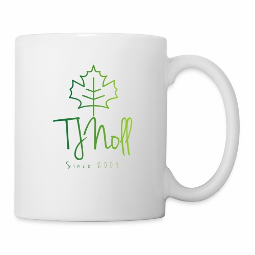 TJNoll - Coffee/Tea Mug