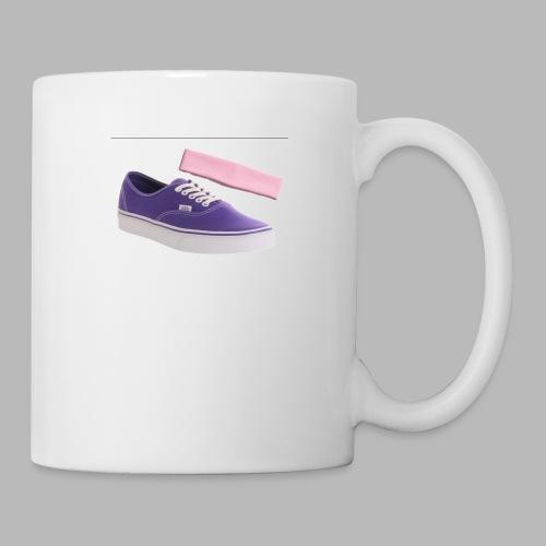 purple vans headbands - Coffee/Tea Mug