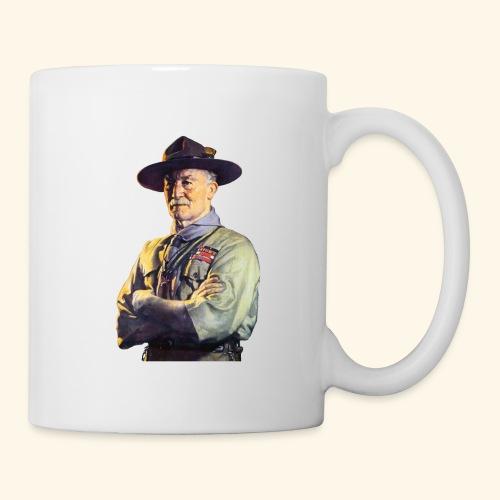 Robert Baden Powell - Coffee/Tea Mug