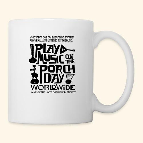 PMOTPD2021 SHIRT - Coffee/Tea Mug