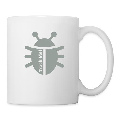 Tracking Bug - Coffee/Tea Mug