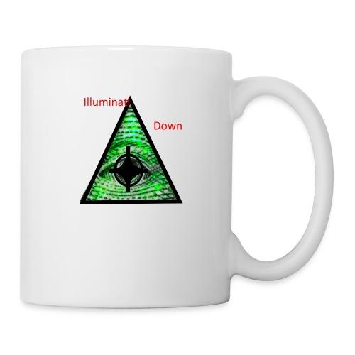 illuminati Confirmed - Coffee/Tea Mug