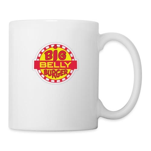 Big Belly Burger - Coffee/Tea Mug