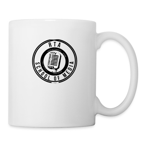 RTA School of Media Classic Look - Coffee/Tea Mug