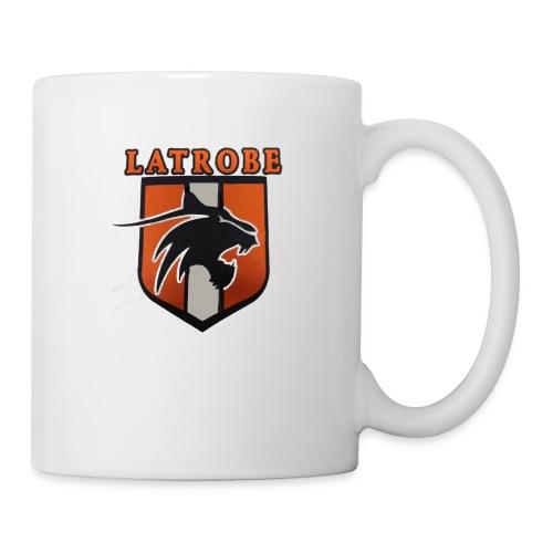 GLBSCtransp - Coffee/Tea Mug