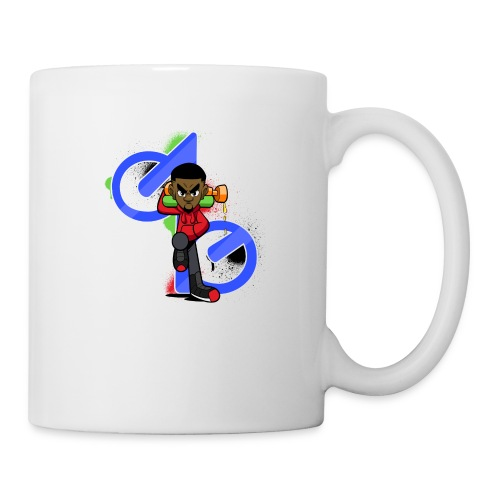 OBE1plays - Coffee/Tea Mug