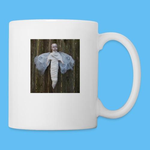 Moth Doll - Coffee/Tea Mug
