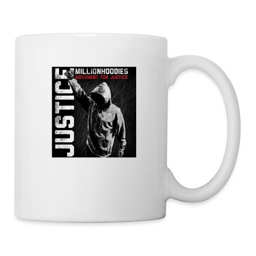 MHJ Justice - Coffee/Tea Mug