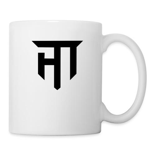 HoMie Black - Coffee/Tea Mug