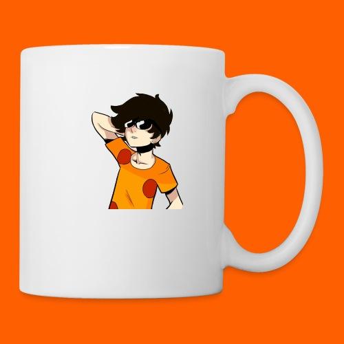La camiseta AMBERK - Coffee/Tea Mug