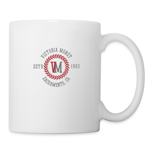 ESTD 1993 - Coffee/Tea Mug