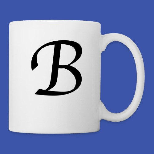B - Coffee/Tea Mug