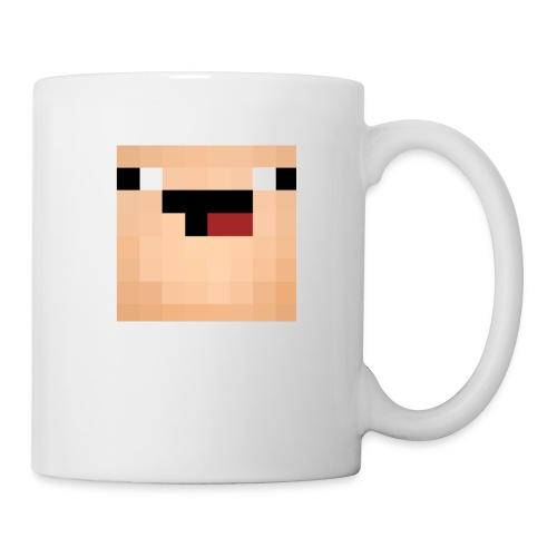 noob_-_Edited_-2- - Coffee/Tea Mug