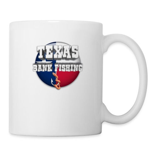 Texas Bank Fishing - Coffee/Tea Mug