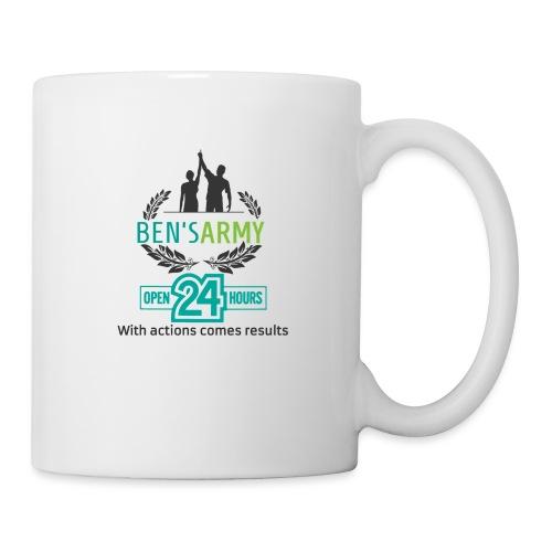 Brand designs - Coffee/Tea Mug