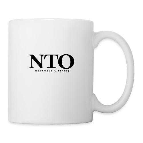 Notorious_Clothing - Coffee/Tea Mug