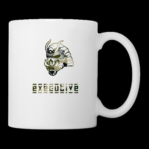 camo_exec - Coffee/Tea Mug